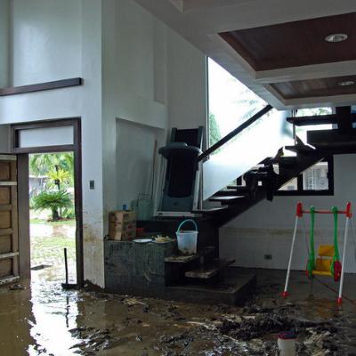 Flood Damage Restoration Boynton Beach
