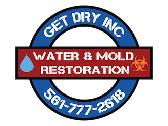 Get Dry Inc. Water & Mold Restoration