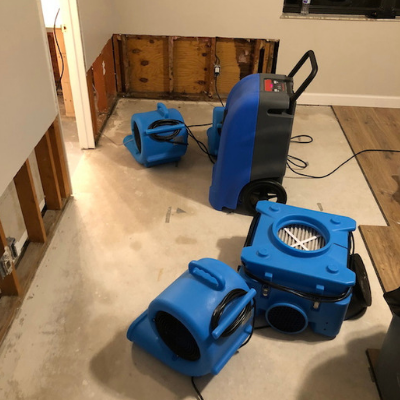 Water Damage Boynton Beach