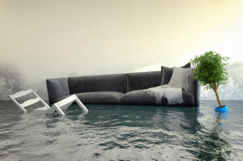 Flood water removal South Florida